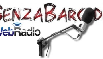SenzaBarcode On Air, la Web Radio non omologabile