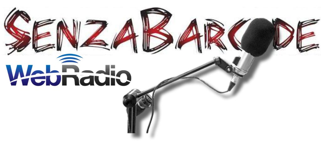 SenzaBarcode On Air