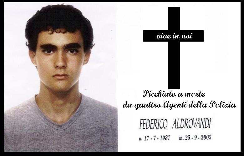 Federico Aldrovandi