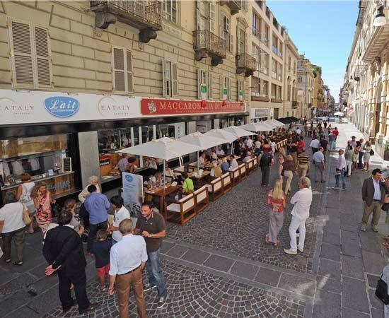Visitate Torino: lo dicono anche dagli Emirati Arabi!