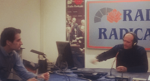 Petition update aggiornamento motivazioni e destinatari for Diretta radio radicale