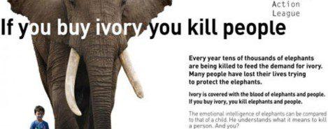 Elephant Action League