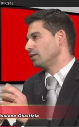Fabio Sanfilippo ci parla del Parlamento Virtuale