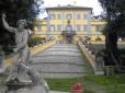 Villa Buon Respiro, visita ispettiva