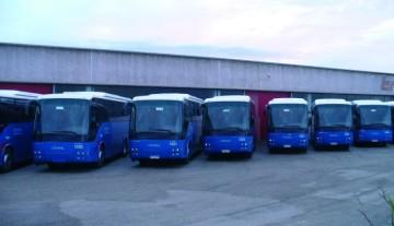 Cotral, nuovo percorso bus tratta Albano Genzano