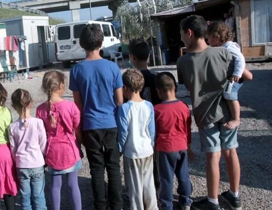 USI mobilitazione terzo settore,  scolarizzazione rom