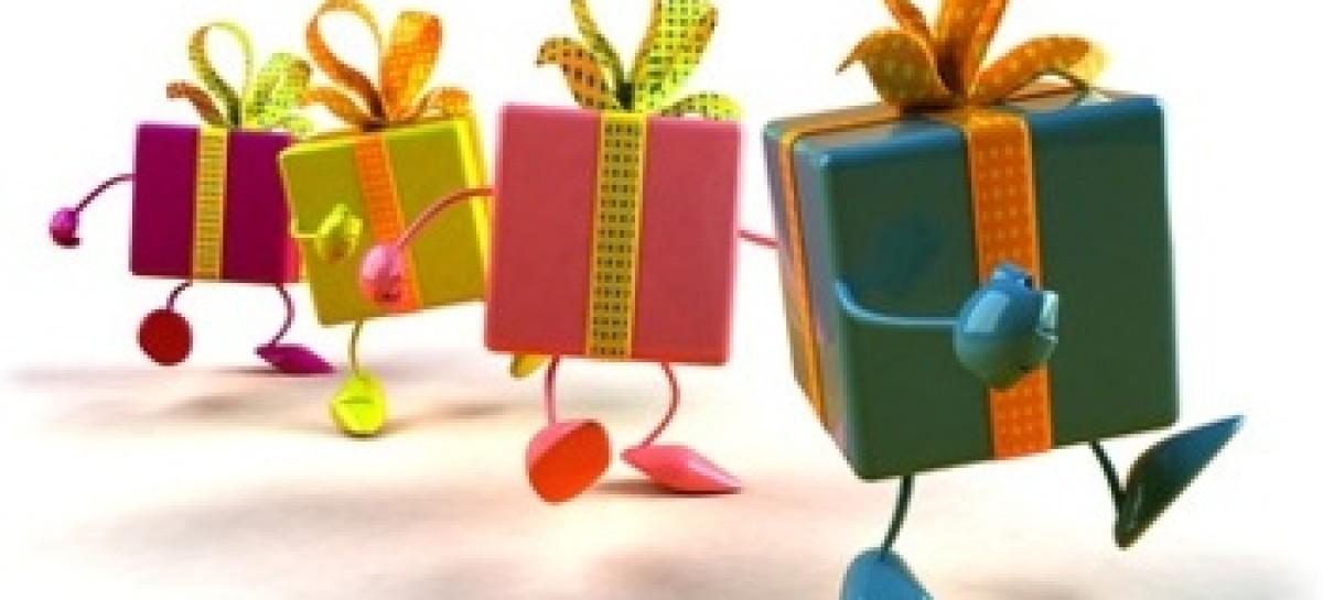 Regali originali per tutti alcune idee senzabarcode for Idee per regali originali