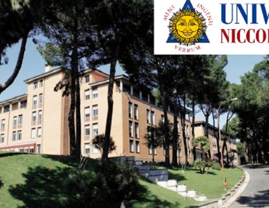 Niccolò Cusano, 10 anni di innovazione e successi