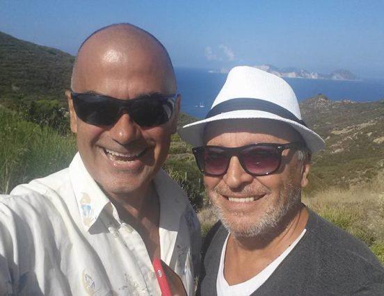 #GoToFly, due giorni tra le emozioni con Alessandro Simonini