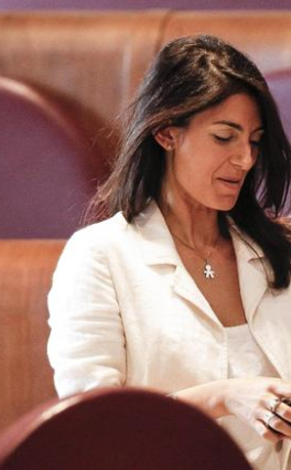 Raggi sceglie Andrea Mazzillo come nuovo assessore al bilancio