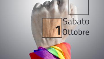 Contromofobia, la Legge contro l'Omofobia è una necessità!