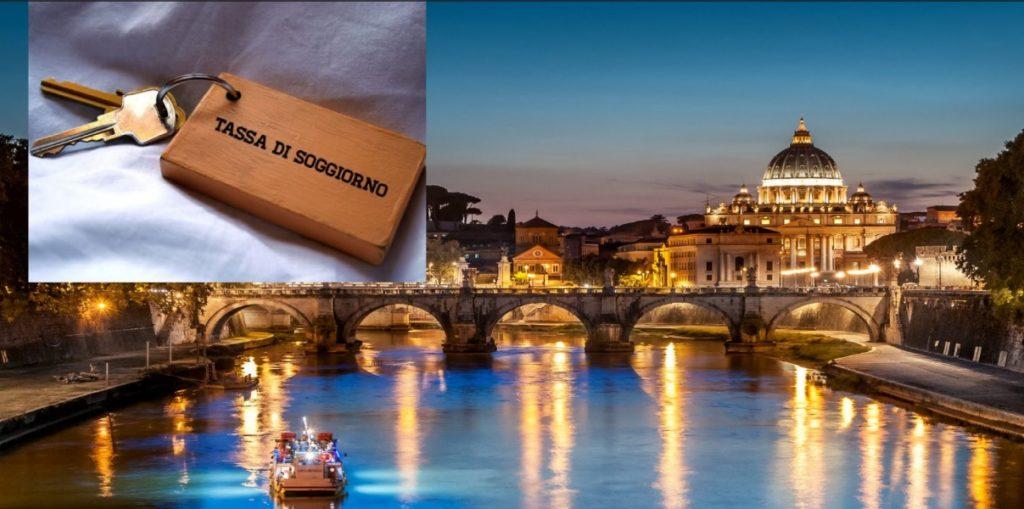 A Roma la tassa di soggiorno più cara d\'Italia. Come viene usata ...