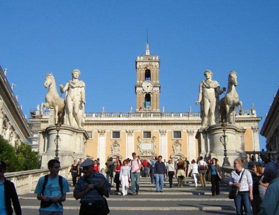Rete Lotta in Comune: unire le tante vertenze di Roma Capitale