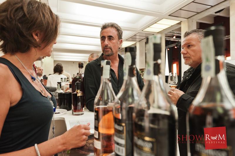 ShowRUM Italian Rum Festival IV edizione. Roma 2 e 3 ottobre