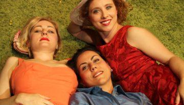Di and Viv and Rose regia di Antonio Serrano. Teatro dei Conciatori