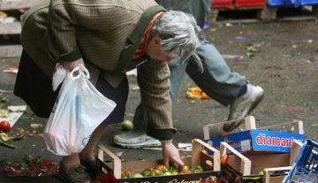 """Rapporto Caritas """"su tema povertà emerge drammatica situazione romana"""""""