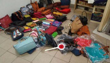 Polizia Locale contro abusivi, oltre 30000 € di sanzioni nel weekend