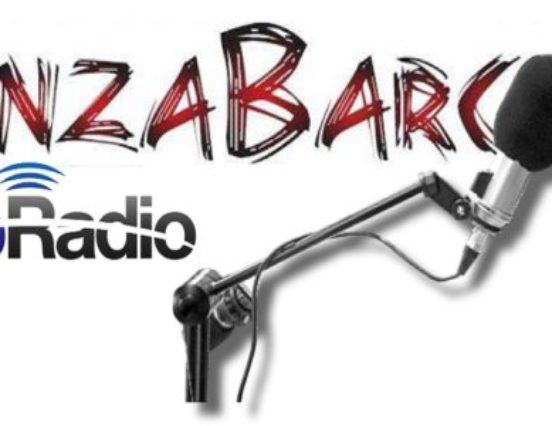 SenzaBarcode On Air, la Web Radio non omologabile