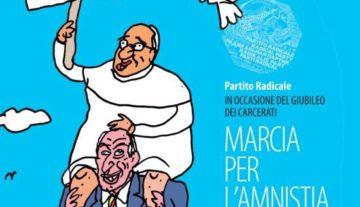 Amnistia, indulto, riforma della Giustizia nel Giubileo dei detenutiti