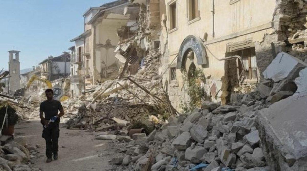 Roma adotta l'Umbria proroga missione verso Comuni colpiti da sisma