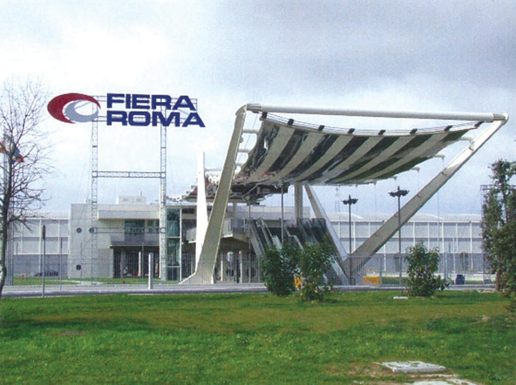 Cultura internazionalizzazione business e satisfaction for Fiera arredamento roma