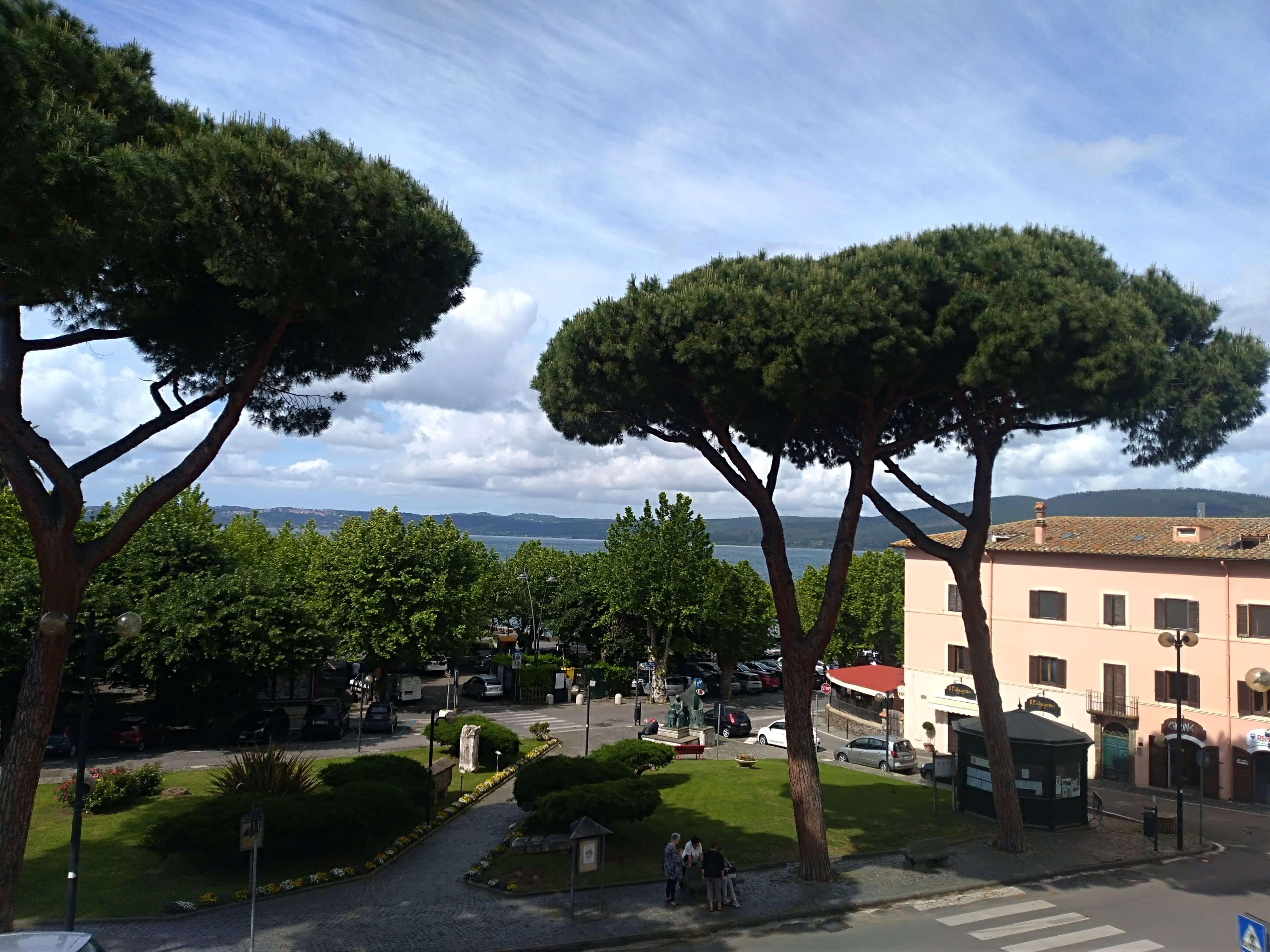 Matrimonio Trevignano Romano : Il tuo sarà un matrimonio en plein air ecco tutto quello che