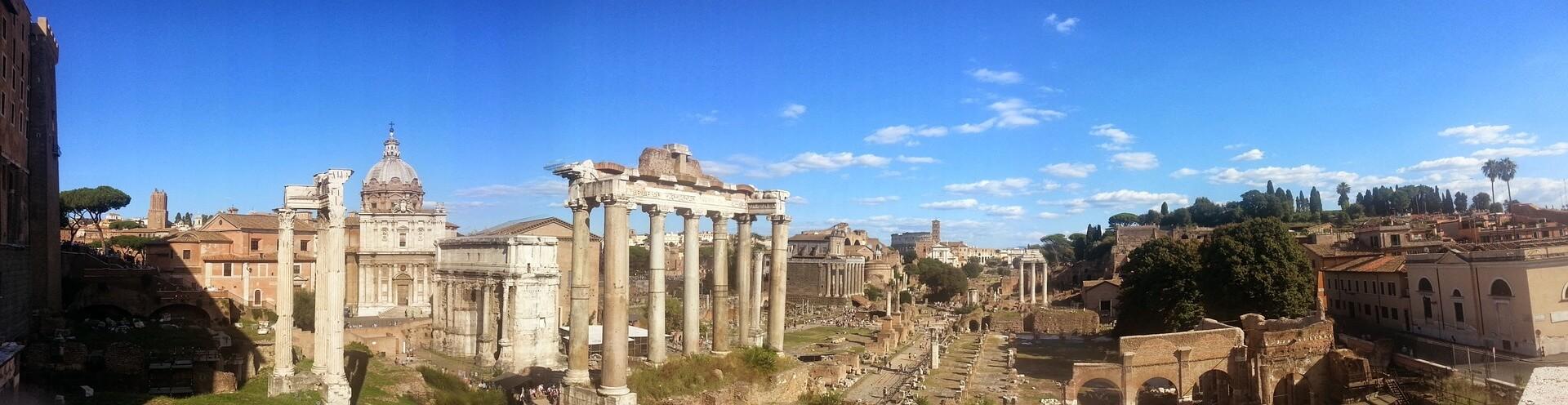 Riportiamo quelli che per noi sono fatti rilevanti, specialmente perchè non interessano i più grandi mezzi di comunicazione di Roma Capitale.